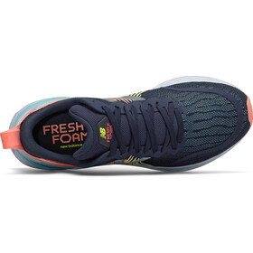 New Balance Tempo Running Shoes Women navy